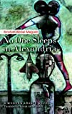 No One Sleeps In Alexandria by Ibrahim Abdel Meguid