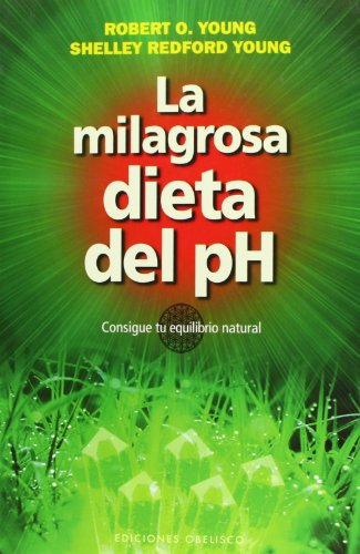 LA MILAGROSA DIETA DEL PH descarga pdf epub mobi fb2
