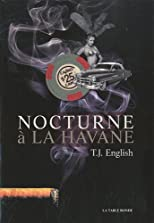 Nocturne à la Havane (French Edition)