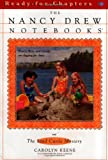 img - for The Sand Castle Mystery (Nancy Drew Notebooks #49) book / textbook / text book