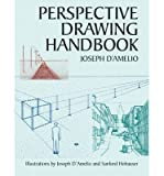 img - for [(Perspective Drawing Handbook )] [Author: Joseph D'Amelio] [May-2004] book / textbook / text book