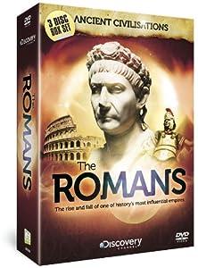 Ancient Civilisations - The Romans [DVD]