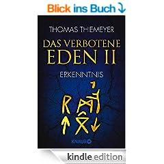 Das verbotene Eden: Logan und Gwen: Roman (Knaur HC)