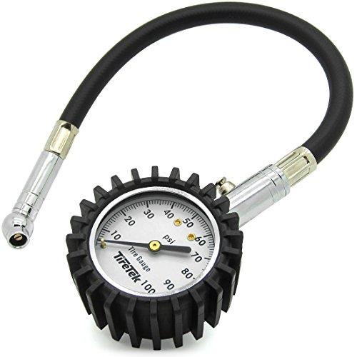 tiretek-flexi-pro-tire-pressure-gauge-heavy-duty-best-for-car-motorcycle-100-psi
