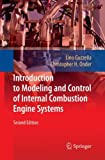 img - for Introduction to Modeling and Control of Internal Combustion Engine Systems book / textbook / text book
