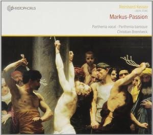 St. Mark Passion