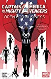 Captain America and the Mighty Avengers Vol. 1: Open For Business (Captain America and the Mighty Avengers (2014-))