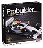 Mega Bloks ProBuilder Carbon Series Race Car