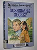 img - for Susannah's Secret (LIN) (Linford Romance Library (Large Print)) book / textbook / text book