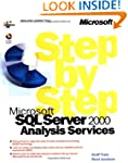 Microsoft� SQL Server(TM) 2000 Analys...