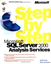 Microsoft® SQL Server® Analysis Services Step by Step by Scott Cameron