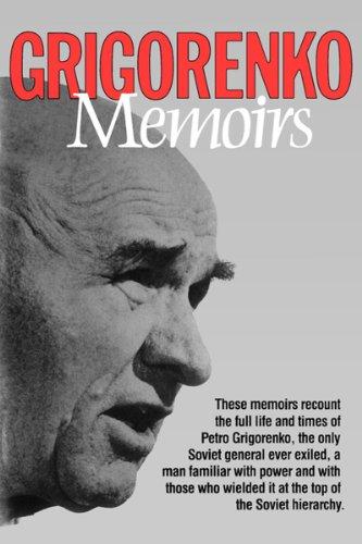 grigorenko-memoirs