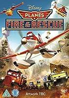 Planes 2 - Fire & Rescue