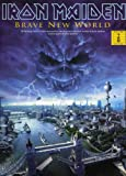 . Iron Maiden: Brave New World