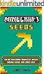 MINECRAFT: Minecraft Seeds Handbook (...