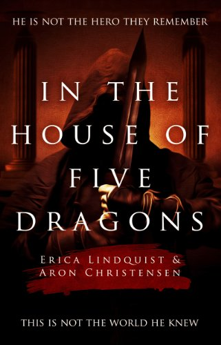 In The House Of Five Dragons by Erica Lindquist ebook deal