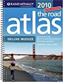 Deluxe Midsize Road Atlas (Rand McNally Midsize Road Atlas: Large Scale)