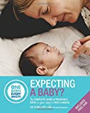 EXPECTING A BABY- ONE BORN EVERY MINUTE CD