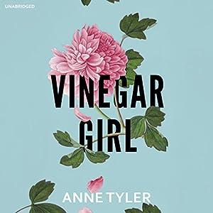 Vinegar Girl Audiobook