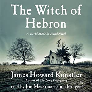 The Witch of Hebron Audiobook