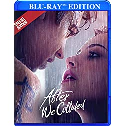 After We Collided Special Edition [Blu-ray]