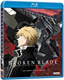 Image de Broken Blade Complete Collection [Blu-ray]