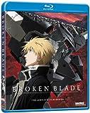 Image de Broken Blade Complete Collection [Blu-ray]