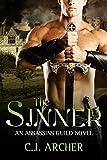 The Sinner (Assassins Guild Book 4)