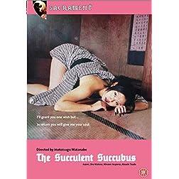 The Succulent Succubus