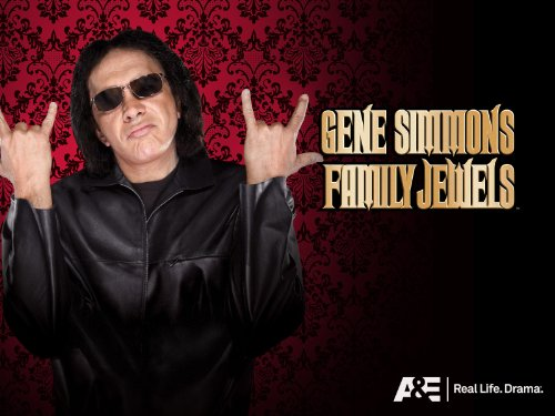 Gene Simmons: Family Jewels Season 3