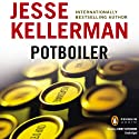 Potboiler (       UNABRIDGED) by Jesse Kellerman Narrated by Kirby Heyborne