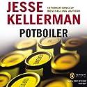 Potboiler (       UNABRIDGED) by Jesse Kellerman Narrated by Kirby Heyborne