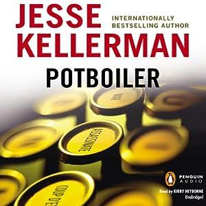 Potboiler   [Jesse Kellerman]