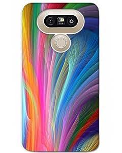 WEB9T9 LG G5 Back Cover Designer Hard Case Printed Cover