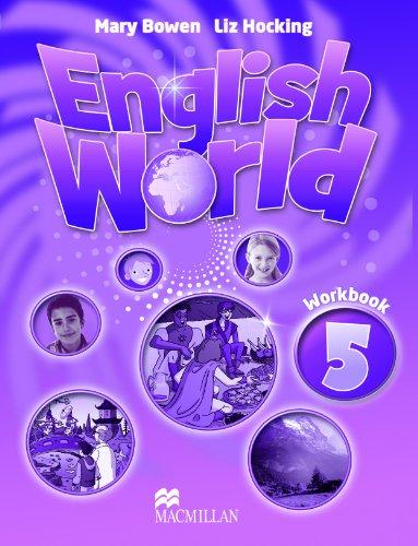ENGLISH WORLD 5 Ab
