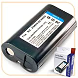 PremiumDigital Kodak EasyShare Z1012 IS Replacement Camera Battery