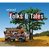 Folksongs from around the world