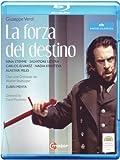 Forza Del Destino [Blu-ray] [Import]