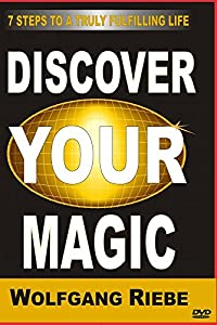 Discover Your Magic[NON-US FORMAT, PAL]