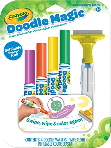 Crayola Doodle Magic Accessory Pack - 1