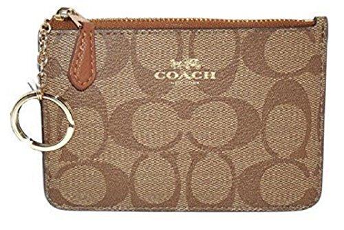 coach-khaki-sella-signature-chiave-in-pvc-custodia-a-portafoglio-portamonete-63923
