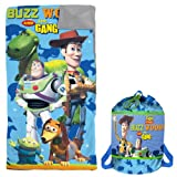 Disney Toy Story Slumber Duffle Bag