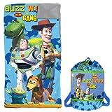 Disney Toy Story Slumber Duffle Bag