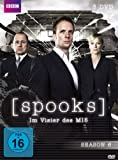 Spooks: Im Visier des MI5