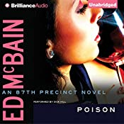 Poison: 87th Precinct, Book 39 | Ed McBain