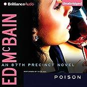 Poison: 87th Precinct, Book 39 | Ed McBain