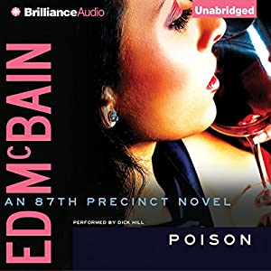 Poison Audiobook