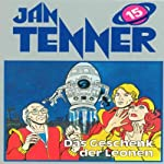 Geschenk der Leonen (Jan Tenner Classics 15) | Horst Hoffmann