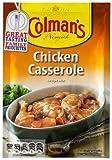 Colmans Chicken Casserole Recipe Mix 40 g (Pack of 12)