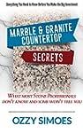 Marble & Granite Countertop Secrets:...